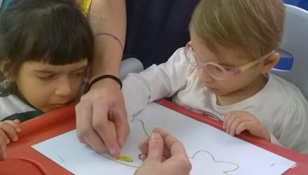 RECURSOS TIC PARA NECESIDADES EDUCATIVAS ESPECIALES