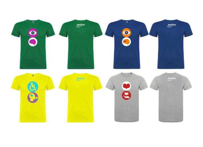 Camisetas solidarias aenilce3